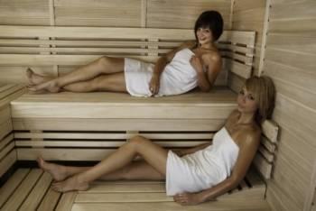 Masáže a relaxace - Vlasta Malysová