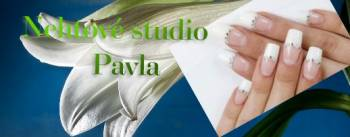 Nehtové studio Pavla