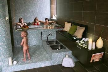 Andělka - Relaxační centrum