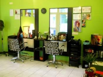 Vizážistka a kadeřnice