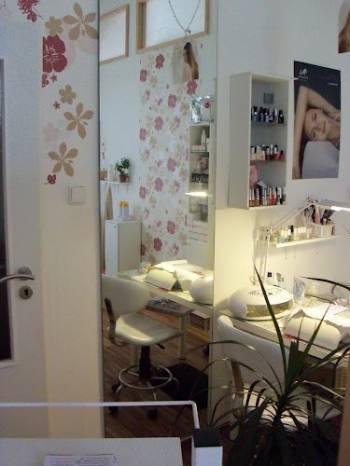 Kosmetický salon - Ivana Dobešová