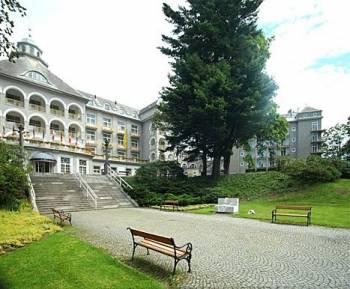 Lázně - Priessnitz