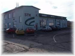 Mycí linka a Stk - Vestap