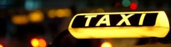 Taxi - Tomáš Burian