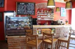 Ennea caffé & shop