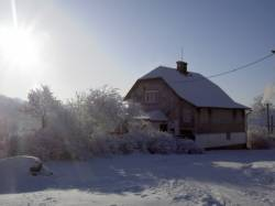 Chata Pod Keprníkem