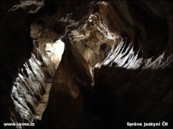 Jeskyně Na Špičáku