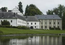 Státní zámek Velké Losiny