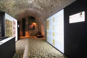 Vlastivědné muzeum Jesenicka (Vodní tvrz)