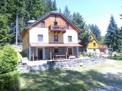 Horská chata Karlof