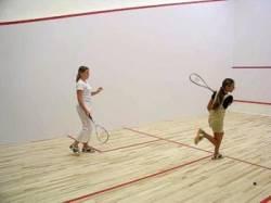 Squash Relax Domašov