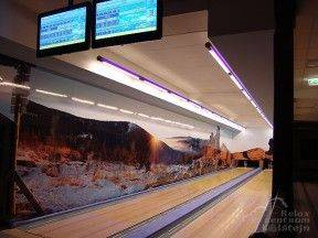 Bowling - Relax centrum Kolštejn - Branná