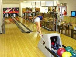 Bowling-Relax Domašov