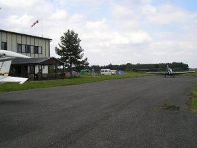Vyhlídkové lety - Aeroklub Jeseník