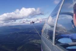 Vyhlídkové lety - Aeroklub Šumperk