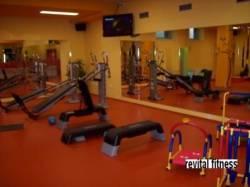 Revital fitness Bruntál