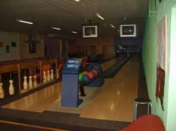 Stock Bowling Králíky