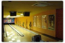 El Paso Mexican Bowling Zábřeh