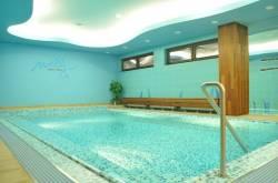 Krytý bazén Welly relax Šumperk