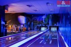 Bowling Centrum Stone Vrbno pod Pradědem