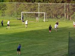 Fotbalové hřiště-Bohemaland Zlaté Hory