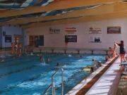 Krytý bazén-Aquacentrum Šumperk