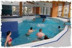 Vodní svět - Wellness centrum Bruntál