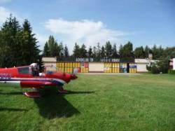 Vyhlídkové lety-Aeroklub Krnov