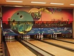 Bowlingové centrum Krnov