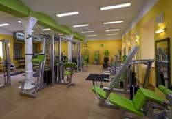 Fitness centrum Myší díra Šumperk