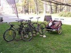 Půjčovna kol,dětských vozíků a lyží-Štefl sport Jeseník