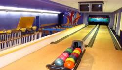 Bowling Hotel Steiger Krnov