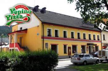 Pizzerie Pepino