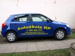 Autoškola HP Krnov