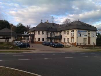 Jesenická nemocnice