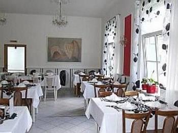 Restaurace Labyrint