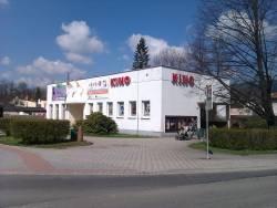 Kino Pohoda Jeseník