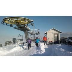 Ski areál PROskil - Branná