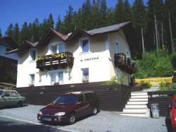 Ubytování U Nováků
