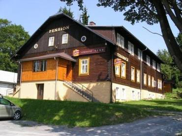 Penzion Lomnický Šenk