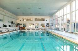 Krytý bazén Česká ves