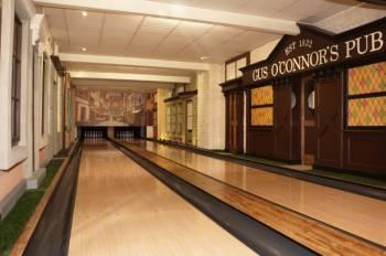 Bowling Javorník