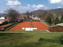 Tenisový Klub - Jeseník