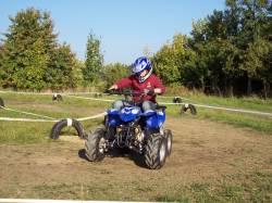 Adrenalin Park - Dětské terénní čtyřkolky
