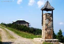 Šerák - Chata Jiřího