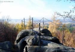 Venušiny misky - smolný vrch
