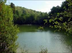 Kaolínka - Vidnava
