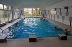 Krytý bazén Javorník
