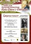 Zahajovací koncert XXIX. ročníku Mezinárodního hudebního festivalu Karla Ditterse z Dittersdorfu