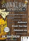 Svatováclavský minifest